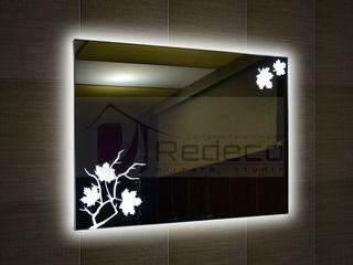 Oglinzi LED ! In stoc ! Livrarea in raza or.Chisinau - gratis !