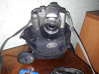 Panasonic Fz8