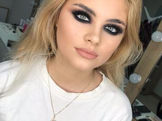 Make up , coafuri