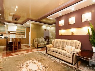 Super apartament, 3-odai,stilat si modern / 430 euro