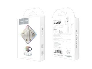 Casti Hoco L8 Type-C Bluetooth earphones