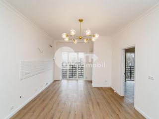 Apartament superb, 74 mp, Telecentru, bloc nou, 81900 €