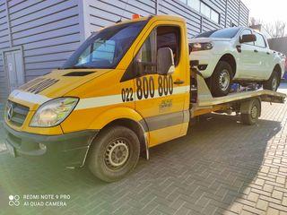 Evacuator Chisinau , Moldova 24 24   Auto Club Asist
