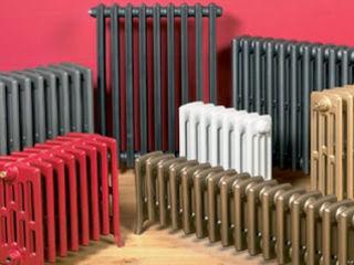 Покраска радиаторов отопления и полотенцесушителей
