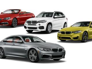 Procura BMW in rate.