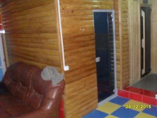 Sauna pe lemne,Buiucani,150l