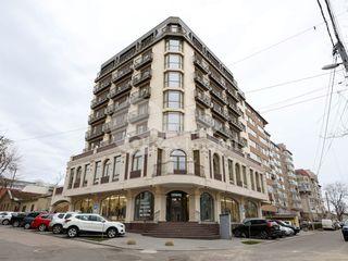 Chirie sp. comercial, str. Petru Movilă, Centru, 15 €/mp !