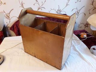 Ящик для инструментов 99 лей