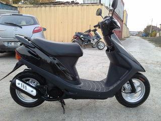 Honda Dio af 27
