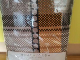 Комплект белья Румыния 100%бумбак
