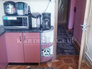 Vânzare apartament 2 camere,52 mp,  reparație, mobilat și utilat, Căușeni, 24 900 euro!
