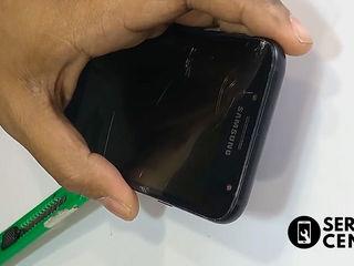 Samsung Galaxy J5 2017 (J530) Ecranul de a crapat – vino la noi imediat!