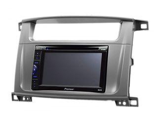 Переходные рамки на все марки автомобилей 1 или 2 DIN. Установка доп. оборудования на любые авто!
