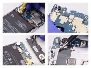 Сервис по ремонту Meizu и Xiaomi! Гарантия. Качество. Подарки!