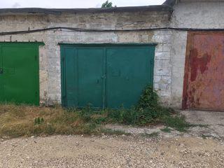Garaj în Cricova