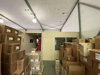 Продажа производственно-складское помещение 400м2 на 5 сот земли на Чеканах!