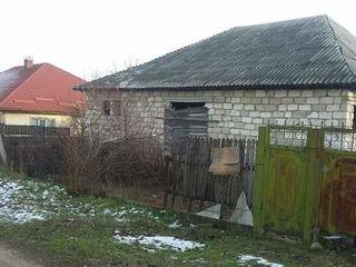 Продам или меняю... дом и участок под строительство на...
