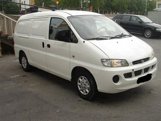 Hyundai Н-200
