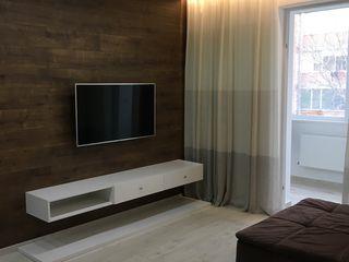 Apartament de vinzare in  casa noua, 2 odai 70m2