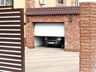 Роллеты, секционные ворота для гаража по самым низким ценам от производителя alutech