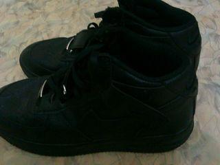 Ботинки Nike 39р