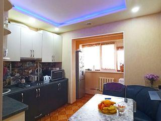 Se vinde apartament cu 3 camere Ungheni