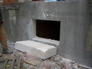 Алмазное резка дверных оконных проёмов резка железобетона стен перегородок бетоновырубка штробление