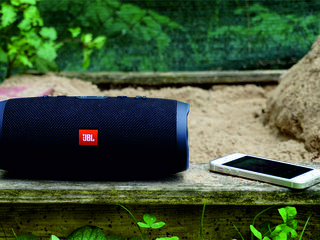 Boxe portabile originale JBL by Harman/Kardon. Garantie! Credit.