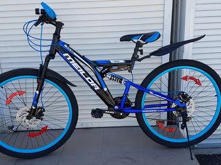 Biciclete noi