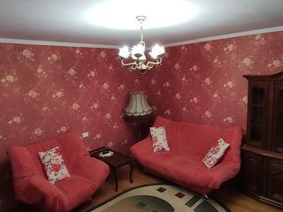 Двухкомнатная квартира 143 серия евроремонт! С мебелью (массив)!