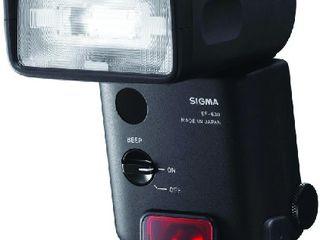Electronic Flash Sigma EF-630 SA-PTTL для фотоаппарата Sigma