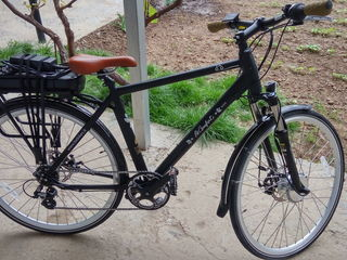 Be Bike Be Comfort bmd8 electric