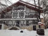 Сдается (продается)дом в парковой зоне