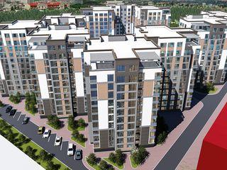 """Complexul Rezidențial """"Casa-Mea"""" Decebal 99 (Elat)! Prima rata 15%! De la 590 EUR/m2"""