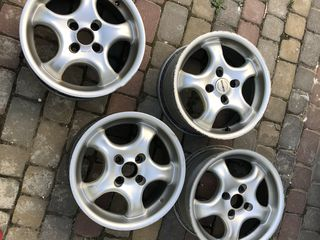 Dacia; Toyota;Opel;Volkswagen si alte 4x100