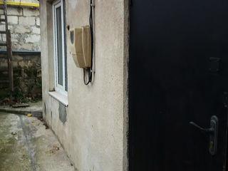Пол дома Криково