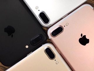 Nou, sigilat iPhone 7 Plus 32/128GB (toate culorile)