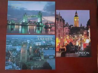 London - vederi