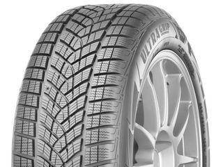 Зимние шины Goodyear Ultragrip Performance+ 245/45R17 (4 ската)