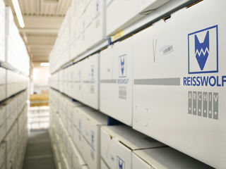 Архивное хранение документов в Кишинёве