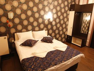 Oferta speciala camere lux la doar 600 lei/noapte