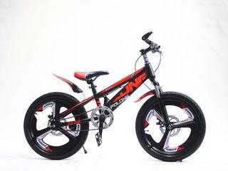 Biciclete cu viteze shimano pentru 6-9 ani livrare gratuita.posibil si in rate la 0% comision