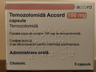 Temozolomid (Темодал)