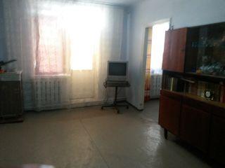 Тёплая 2-х комнатная квартира