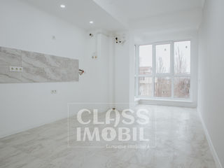 Apartament cu 1 cameră + living, str. Lipcani, Buiucani