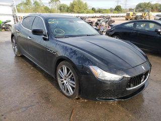Maserati Другое