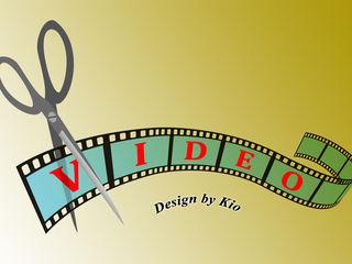Servicii foto și video / Фото и видео услуги.