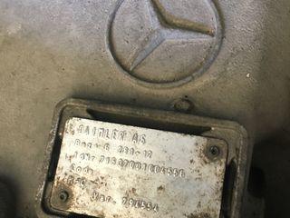 Cutie de Viteza Automat cu Retarder Actros Euro-5