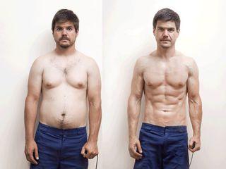 Slăbește sănătos cu 5 kg timp de 30 de zile datorită programului nostru personalizat gratuit