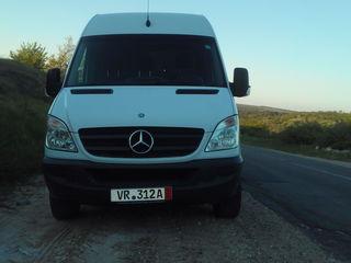 Mercedes 215